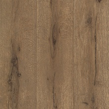Appalachian Brown Wooden Planks