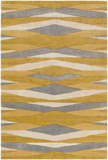 ART252 Artist Studio - Area Rug