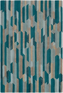 ART254 Artist Studio - Area Rug