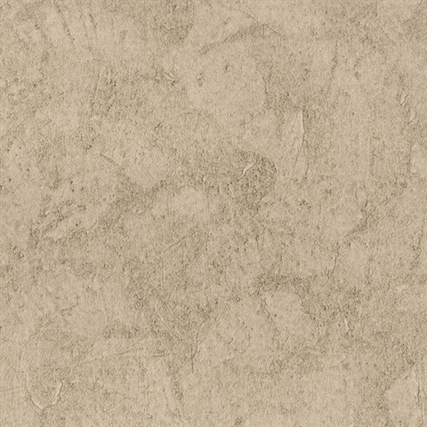 19 87446 Arturo Light Brown Plaster Texture Wallpaper