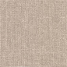 Arya Light Brown Fabric Texture
