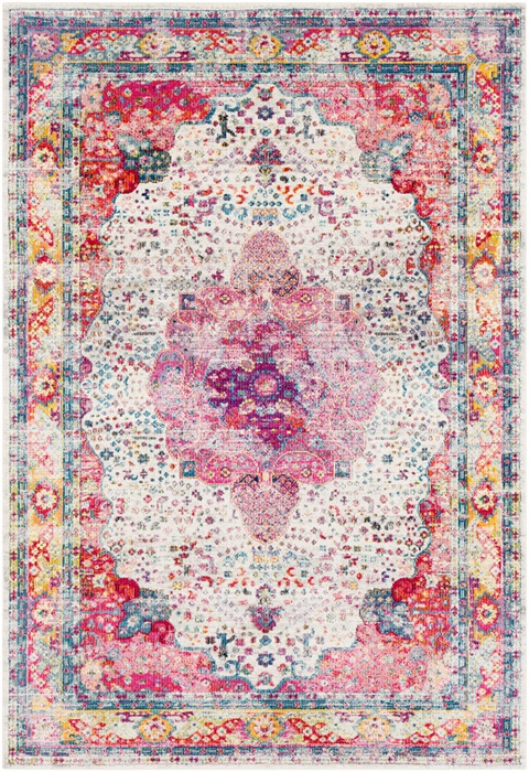 Ask2300 Aura Silk Area Rug