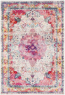 ASK2300 Aura silk - Area Rug