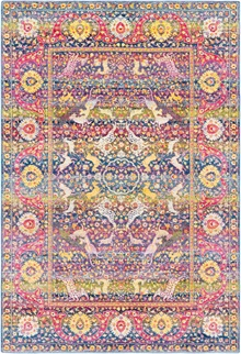 ASK2301 Aura silk - Area Rug