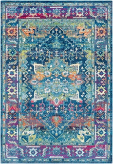 ASK2302 Aura silk - Area Rug