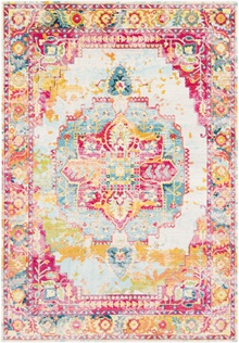 ASK2305 Aura silk - Area Rug