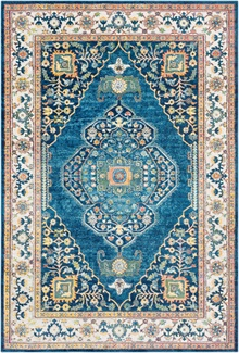 ASK2306 Aura silk - Area Rug