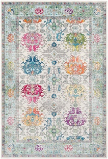 ASK2308 Aura silk - Area Rug