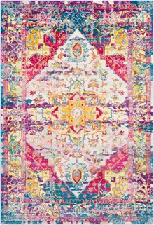 ASK2309 Aura silk - Area Rug