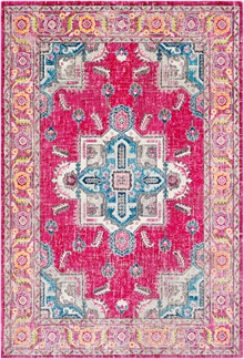 ASK2312 Aura silk - Area Rug