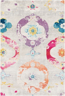 ASK2319 Aura silk - Area Rug