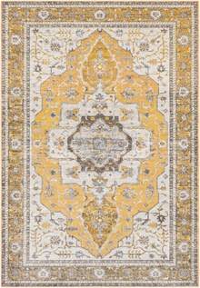ASK2322 Aura silk - Area Rug