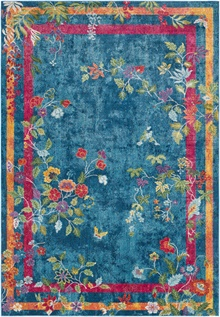 ASK2324 Aura silk - Area Rug