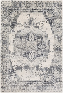 ASK2326 Aura silk - Area Rug