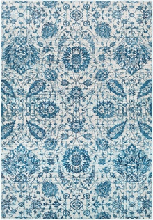 ASK2330 Aura silk - Area Rug