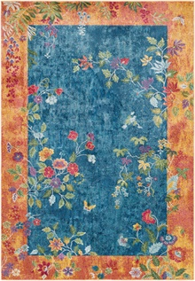 ASK2332 Aura silk - Area Rug