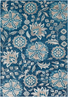 ASK2335 Aura silk - Area Rug