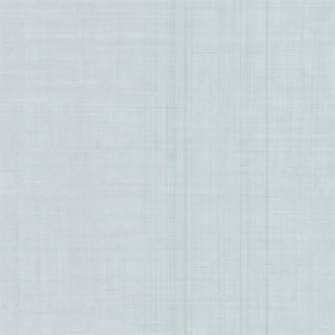 415 87953 Astoria Textured Light Blue Linen Wallpaper