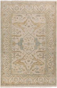 ATQ1000 Antique Area Rug