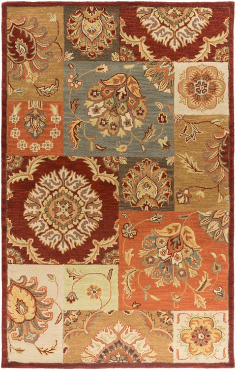 AWHR2052 Middleton - Area Rug