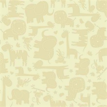 Baby Safari Sidewall