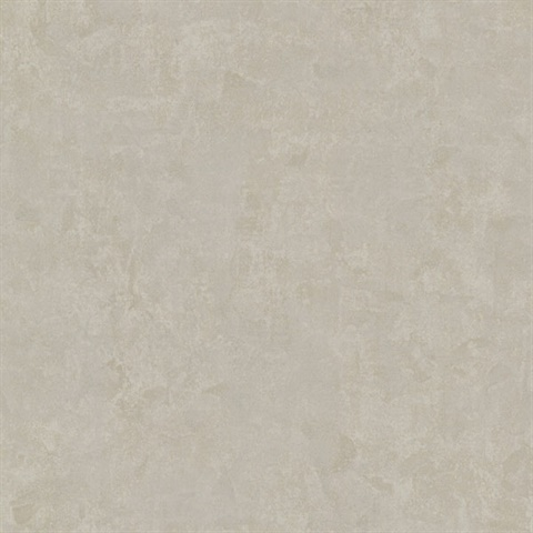 Baird Light Brown Patina Texture Wallpaper