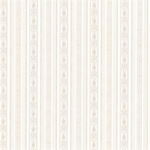 Baptista Blush Stripe