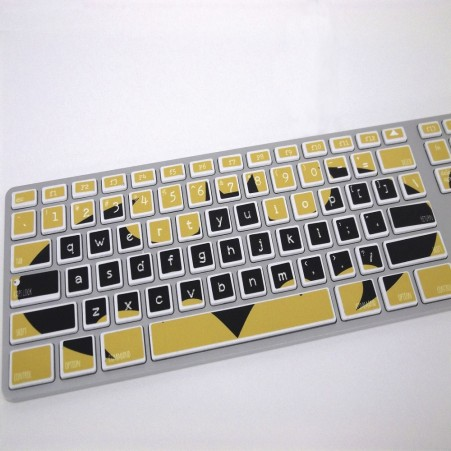 photo about Printable Keyboard Stickers called Printable Keyboard Language Design and style Stickers 440v.cf