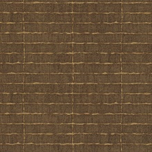 Batna Brown Brick Wallpaper