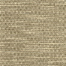 Bay Ridge Beige Faux Grasscloth