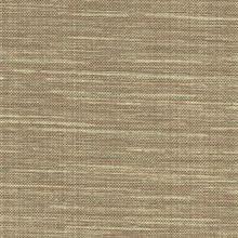 Bay Ridge Chestnut Linen Texture