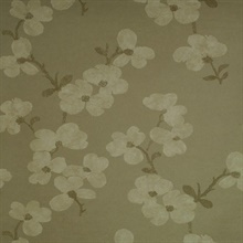 Bebe Gold Blossom Wallpaper