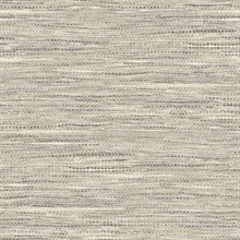 Beige Commercial Weave Wallpaper