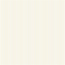 Beige, Sand and Suede Baby Stripe Prepasted Wallpaper