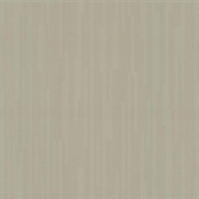 Beige Vertical Plumb Wallpaper