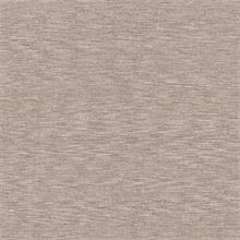 Beijing Silk Taupe Commercial Wallpaper