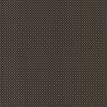 Benedict Dark Brown Diamond Wallpaper