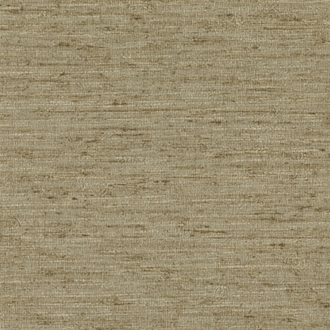 2741 6040 Bennie Brown Faux Grasscloth Wallpaper