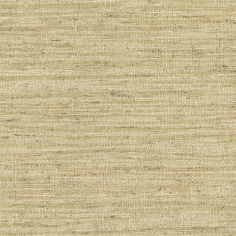 2741 6038 Bennie Sand Faux Grasscloth Wallpaper