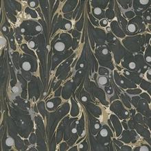 Marbled Endpaper Wallpaper