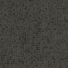 Black Wires Crossed Geometric Textured Wallpaper