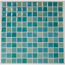 Blue Mosaic StickTILES™ - 4 Pack