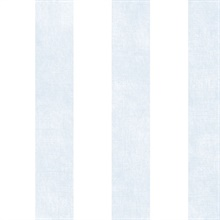 Blue, Soft Blue and Sky Blue Vertical 2.5in Stripe with Texture Prepas