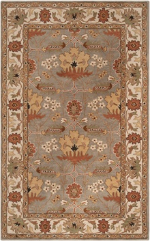 BNG5018 Bungalow Area Rug