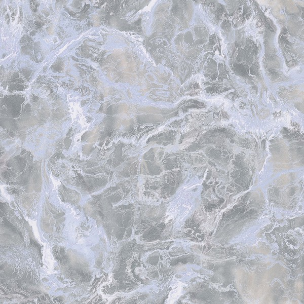 369005 Botticino Charcoal Marble Wallpaper Wallpaper