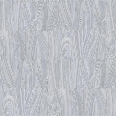 Boulders Ivory Glitter Marble Wallpaper, 2835-C88620