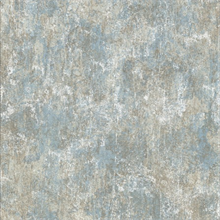 Bovary Grey Distressed Texture Wallpaper