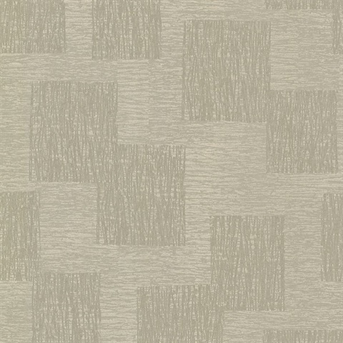 Bowie Taupe Sketched Texture