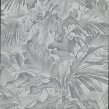 Boyce Grey Botanical