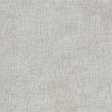 Brienne Light Grey Linen Texture